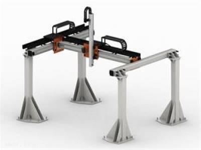 ربات های صنعتی،اتوماسیون صنعتی