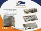 ساخت انواع تابلو برق های صنعتی